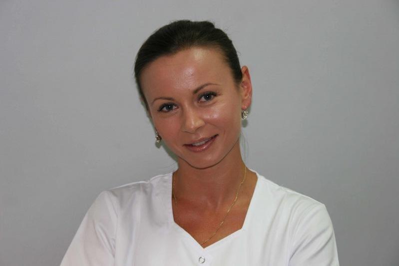 Joanna Karolak