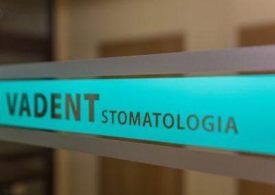 VADENT  Stomatolog Gliwice